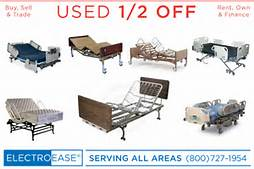 used bariatric bed cheap hospital bed discount obese handicap obesity affordable electric power fully electric mattress cost